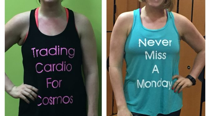 Last Chance to Order Your Trading Cardio for Cosmos SWAG!