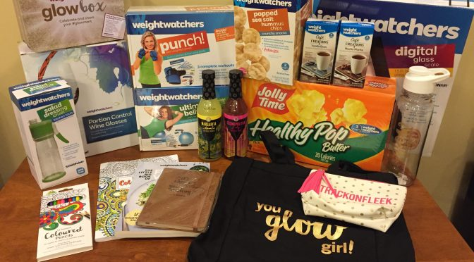 The Seriously Amazing, Totally Awesome #TradingCardioforCosmos20K Giveaway!