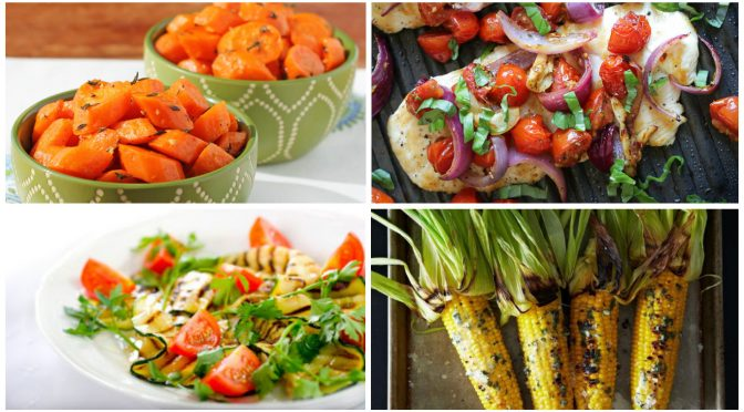 29 Farmers Market-Inspired Recipes (and Their SmartPoints)!