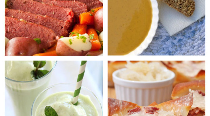 25 Healthy St. Patrick's Day Recipes (With SmartPoints)