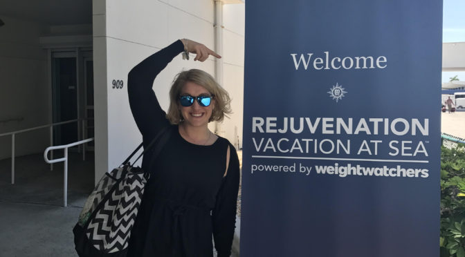 The Weight Watchers Cruise: What I Ate!